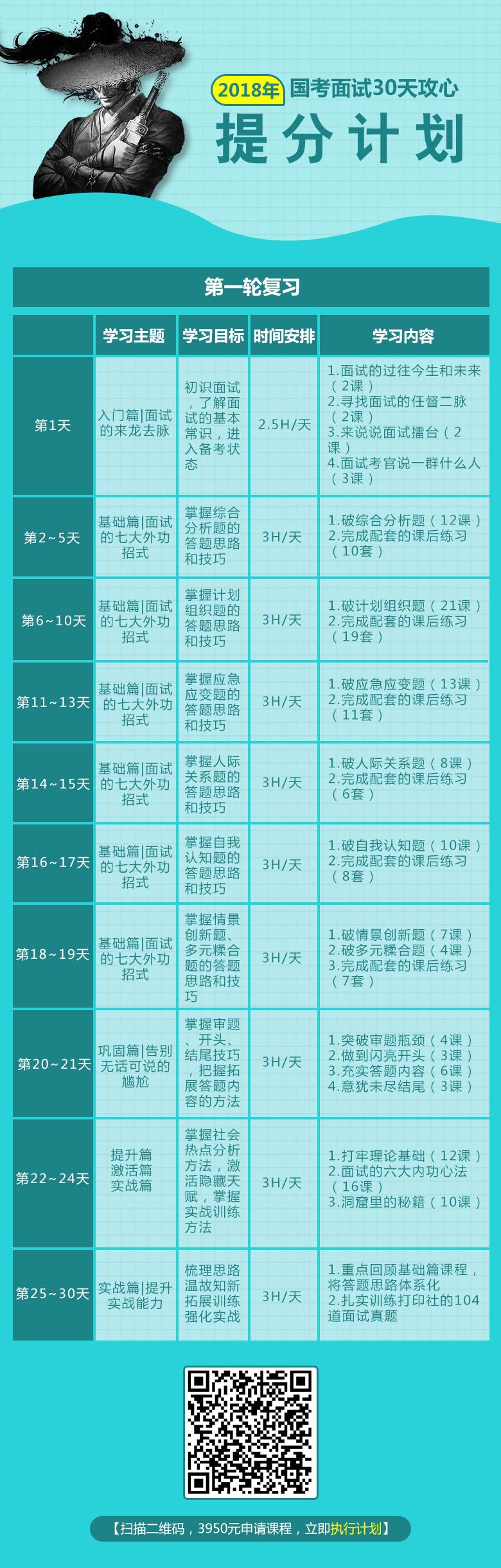 2018年国考面试30天攻心提分计划.jpg
